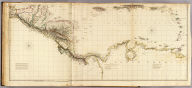 (Chart of the West Indies and Spanish Dominions in North America. Sheet 2. By A. Arrowsmith. 1803. Hydrographer to H.R.H. the Prince of Wales. Additions to 1810). London, Published June 1st, 1803 by A. Arrowsmith, 10 Soho Square. (Jones, Smith & Co. sc., Beaufort Buildgs., Strand)