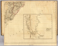 (Outlines of the physical and political divisions of South America: Sheet 6. Delineated by A. Arrowsmith, partly from scarce and original documents, published before the year 1806 but principally from manuscript maps & surveys made between the years 1771 and 1806, corrected from accurate astronomical observations to 1810). London, Published 4th January 1811 by A. Arrowsmith, No. 10 Soho Square, (Hydrographer to H.R. H. the Prince of Wales. Additions to 1814, 1817. Engraved by Edwd. Jones)