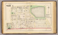 Part of ward 1, (city of Providence). Vol. 1, plate E. Entered according to act of Congress in the year 1875 by G.M. Hopkins, in the office of the Librarian of Congress at Washington, D.C.