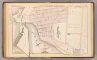 Part of East Providence. Vol. 1, plate W. Entered according to act of Congress in the year 1875 by G.M. Hopkins, in the office of the Librarian of Congress at Washington, D.C.