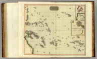 Map of the islands in the Pacific Ocean. (with) Owhyhee. (with) Karakakooa Bay, Owhyhee. (with) Otaheite. (with) Matavia Bay, Otaheite. Neele sculp., 352 Strand. Drawn & engraved for Thomson's New general atlas, 1817.