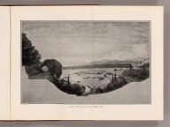 Typical section of Islais Creek Park. (By Daniel H. Burnham. Assisted by Edward H. Bennett. 1905)