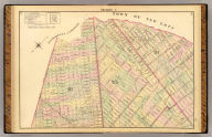 Section 7 (Farm line map of the city of Brooklyn. Compiled and drawn by Henry Fulton. 1874)