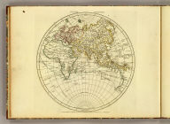 Eastern Hemisphere. Engraved by Faden and Jefferys, Geographer to the King. London, publish'd according to Act of Parliament, 17 Novr. 1773, by Jefferys & Faden, ye Corner of St. Martin's Lane.