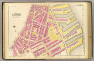 Part of wards 6 & 7, city of Boston. (1895)