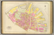 Part of ward 6, city of Boston. (1895)