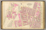 Part of wards 10, 11 & 12, city of Boston. (1895)