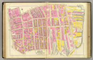 Part of ward 7, city of Boston. (1895)