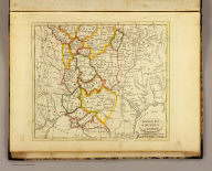 Southern part of Russia in Europe. Published by J.V. Seaman, 296 Pearl St., N. York. (1821)