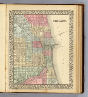 Chicago. Entered ... 1870 by S. Augustus Mitchell, Jr. ... Pennsylvania.