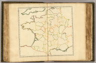 (Subdivisions, France - outline)