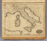 Italy. Marshall scpt. (Boston: Published by Thomas & Andrews. 1812)