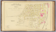 Part of the city of Concord, Ward 6, Ward 7. (D.H. Hurd & Co., Boston. 1892)