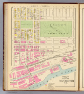 Part of the city of Manchester, N.H. (D.H. Hurd & Co., Boston. 1892)