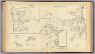 Plymouth P.O., town of Plymouth. (with) Lyme, Grafton Co. (with) Plymouth, Grafton Co. (with) Lyme Center P.O., town of Lyme, Grafton Co. (with) Lyme P.O., town of Lyme, Grafton Co. (D.H. Hurd & Co., Boston. 1892)