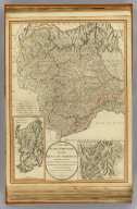 A new map of the dominions of the King of Sardinia. (with) Isle and kingdom of Sardinia. (with) Mont Blanc in Faucigni and the subjacent Alps and glaciers. From the original published at Turin with royal approbation, and dedicated to his Sardinian Majesty. By Francis de Caroly, translated with improvements and additions. London, Published by Laurie & Whittle, 53, Fleet Street, 12th May, 1799. Engrav'd by B. Baker, Islington.