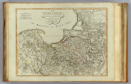The Kingdom of Prussia, and its newly incorporated province of Polish Prussia now named Western Prussia, with the territory of Dantzick, by John Roberts, Geographer. London, Published by Laurie & Whittle, No. 53, Fleet Street, as the act directs 12th May, 1794.