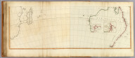 (Asia and its islands according to d'Anville, divided into empires, kingdoms, states, regions, &c. &c. with the European possessions and settlements in the East Indies and an exact delineation of all the discoveries made in the eastern parts by the English under Captn. Cook, Vancouver & Peyrouse. South sheets. London, Publish'd by Laurie & Whittle, No. 53, Fleet Street, Feby. 2d, 1799)
