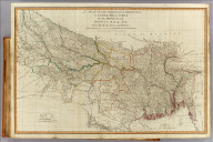 A map of the north part of Hindostan or a geographical survey of the provinces of Bengal, Bahar, Awd, Ellahabad, Agra and Delhi. By Major James Rennell, F.R.S., Engineer, Surveyor General to the Honourable the East India Company. Published 12th May, 1794 by Laurie & Whittle, 53, Fleet Street, London.