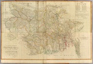 (Composite of) An actual survey, of the provinces of Bengal, Bahar &c. By Major James Rennell, Engineer, Surveyor General to the Honourable the East India Company, published by permission of the court of directors, from a drawing in their possession, by A. Dury. Wm. Haydon sculpt. Published 12th May, 1794, by Laurie & Whittle, 53 Fleet Street, London.