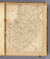 Russia in Europe. From Arrowsmith's map of Russia in Europe. (Published by John Conrad & Co., Philadelphia. 1804)