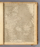 Denmark. From the Danish map published at Copenhagen. Scoles sculp. (Published by John Conrad & Co., Philadelphia. 1804)