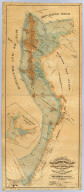 Sale map no. 11. Salt marsh and tide lands situate in the counties of Alameda & Contra Costa, state of California. To be sold at public auction by order of the Board of Tide Land Commissioners ... Greenbaum & Co. Auctioneers. Sale to commence Wednesday July 10th 1872, at 11 A.M. at the sales rooms of Greenbaum & Co. Nos. 115 & 117 Bush Street, San Francisco. R.P. Johnson, Edgar Briggs, C.M. Stratton, Board of Tide Land Commissioners. J.M. Currier, Secretary. G.F. Allardt, Chief Engineer. Lith. Britton & Rey S.F. (inset) Tide lands in Lake Merritt.