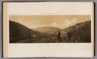 Beaver Park Valley of Conejos River, Colorado. U.S. Geographical Surveys West of the 100th Meridian. (1889)