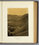 A canon within a canon, in basin of the Colorado River. (1875)