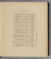 Contents: Report U.S. Geog. Surveys West of the 100th Meridian v. 1.
