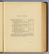 Contents: Report U.S. Geog. Surveys West of the 100th Meridian v. 3.