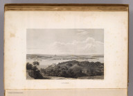 Sydney. Drawn by A.T. Agate. Engd. by Rawdon, Wright & Hatch. (Philadelphia: Lea & Blanchard. 1845)