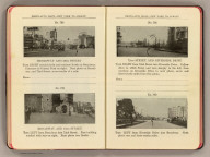 Photo-auto maps--New York to Albany. No. 793. Broadway and 58th Street. No. 792. Broadway and 72nd Street. No. 791. 72nd Street and Riverside Drive. No. 790. (Riverside Drive into Broadway. Compiled by Gardner S. Chapin and Arthur H. Schumacher. Copyright, 1907, by G.S. Chapin, Chicago. Published by the Motor Car Supply Co. ... The Automobile Supply Co. ... Chicago, Ill.)