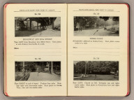 Photo-auto maps--New York to Albany. No. 789. Broadway and 230th Street. No. 788. (End of 230th St.) No. 787. Dobbs Ferry. No. 786. (Dobbs Ferry. Compiled by Gardner S. Chapin and Arthur H. Schumacher. Copyright, 1907, by G.S. Chapin, Chicago. Published by the Motor Car Supply Co. ... The Automobile Supply Co. ... Chicago, Ill.)