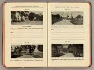 Photo-auto maps--New York to Albany. No. 749. Kinderhook. No. 748 ... No. 746. (Kinderhook. Compiled by Gardner S. Chapin and Arthur H. Schumacher. Copyright, 1907, by G.S. Chapin, Chicago. Published by the Motor Car Supply Co. ... The Automobile Supply Co. ... Chicago, Ill.)