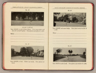 Photo-auto maps--Albany to Saratoga Springs. No. 2C. State Capitol. No. 3C ... No. 5C. (Albany. Compiled by Gardner S. Chapin and Arthur H. Schumacher. Copyright, 1907, by G.S. Chapin, Chicago. Published by the Motor Car Supply Co. ... The Automobile Supply Co. ... Chicago, Ill.)