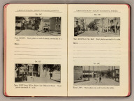 Photo-auto maps--Albany to Saratoga Springs. No. 10C ... 13C (Cohoes. Compiled by Gardner S. Chapin and Arthur H. Schumacher. Copyright, 1907, by G.S. Chapin, Chicago. Published by the Motor Car Supply Co. ... The Automobile Supply Co. ... Chicago, Ill.)