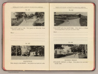 Photo-auto maps--Albany to Saratoga Springs. No. 22C ... No. 24C. (Maltaville). No. 25C. Dunning Street. (Compiled by Gardner S. Chapin and Arthur H. Schumacher. Copyright, 1907, by G.S. Chapin, Chicago. Published by the Motor Car Supply Co. ... The Automobile Supply Co. ... Chicago, Ill.)
