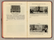 Photo-auto maps--Albany to New York. Albany Garage Co. No. 228 ... No. 229. (Albany. Compiled by Gardner S. Chapin and Arthur H. Schumacher. Copyright, 1907, by G.S. Chapin, Chicago. Published by the Motor Car Supply Co. ... The Automobile Supply Co. ... Chicago, Ill.)