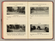 Photo-auto maps--Albany to New York. No. 238 ... No. 239. (Kinderhook). No. 240. (Stottville). No. 241. Stottville. (Compiled by Gardner S. Chapin and Arthur H. Schumacher. Copyright, 1907, by G.S. Chapin, Chicago. Published by the Motor Car Supply Co. ... The Automobile Supply Co. ... Chicago, Ill.)