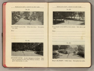 Photo-auto maps--Albany to New York. No. 261 ... No. 264. (Garrison. Compiled by Gardner S. Chapin and Arthur H. Schumacher. Copyright, 1907, by G.S. Chapin, Chicago. Published by the Motor Car Supply Co. ... The Automobile Supply Co. ... Chicago, Ill.)