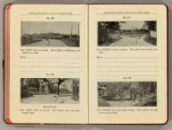 Photo-auto maps--Albany to New York. No. 269. (Buchanan). No. 270. Buchanan. No. 271 ... 272. (Buchanan. Compiled by Gardner S. Chapin and Arthur H. Schumacher. Copyright, 1907, by G.S. Chapin, Chicago. Published by the Motor Car Supply Co. ... The Automobile Supply Co. ... Chicago, Ill.)