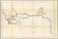 Riviere Des Lacs to the Rocky Mountains, from Explorations and Surveys made under the direction of the Hon. Jefferson Davis Secretary of War by Isaac I. Stevens, Governor of Washington Territory 1853-4. Explorations and surveys for a railroad route from the Mississippi River to the Pacific Ocean. War Department. Route near the 47th and 49th parallels. Map No. 2. Engr. by Selmar Siebert.