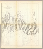 From the Humboldt Mountains to the Mud Lakes, from Explorations and Surveys made under the direction of the Hon. Jefferson Davis Secretary of War by Capt. E.G. Beckwith, 3d. Artillery. F.W. Egloffstein, Topographer for the Route. 1855. Explorations and surveys for a railroad route from the Mississippi River to the Pacific Ocean. War Department. Route near the 41st Parallel. Map No. 3. Selmar Siebert's Engraving & Printing Establishment. Washington, D.C.