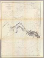 From the Coo-che-to-pa Pass to the Wahsatch Mountains, from Explorations and Surveys made under the direction of the Hon. Jefferson Davis Secretary of War by Capt. J.W. Gunnison. Topl. Engrs. assisted by Capt. E.G. Beckwith 3d Artillery. R.H. Kern Topographer in the field. Map made under the supervision of Capt. E.G. Beckwith 3d Artillery by F.W. Egloffstein, Topographer for the Route. 1855. Explorations and surveys for a railroad route from the Mississippi River to the Pacific Ocean. War Department. Route near the 38th & 39th Parallels. Map No. 4. Engr. by Selmar Siebert.