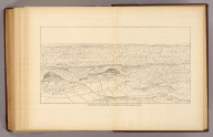 The great unconformity at the head of the Grand Canyon. (1895)