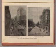 Views of the wealth and enterprise of Seattle, Washington. By courtesy of H.A. Chadwick, Seatt(l)e. (Published by Ellis A. Davis. Berkeley, Cal. Seattle. 1909)