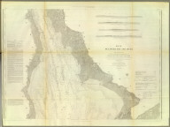 Map of Delaware Bay and River. Sheet no. 2. Founded upon a trigonometrical survey under the direction of F.R. Hassler and A.D. Bache, Superintendents of the Survey of the Coast of the United States. Triangulation by F.R. Hassler, assts. J. Ferguson, E. Blunt, C.M. Eakin, F.H. Gerdes, J.J.S. Hassler & J.E. Johnstone, Capt. Topl. Engrs. Topography by assistants W.M. Boyce, F.H. Gerdes, J.J.S. Hassler, H.L. Whiting, G.D. Wise & B.F. Sands, U.S.N. Hydrography by the party under the command of G.S. Blake, Lieutenant U.S. Navy. Soundings outside the capes under the direction of T.R. Gedney and G.M. Bache, Lieutenants U.S. Navy. Published in 1848. A.D. Bache, Superintendent. Final reduction for engraving of topography by W.M.C. Fairfax, asstist. & of hydrography by Lt. J.B. Dale, U.S.N. Engraved by F. Dankworth, assisted by O.A. Lawson. Views engraved by O.A. Lawson. Lettering by J. Knight. (with logo) U.S. Coast Survey Depot. (Electrotype copy no. 4 by G. Mathiot, U.S.C.S.)