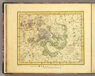 (Ursa Minor, Cassiopeia, Tarandus, Cepheus, Draco, Custos Messium). Published, February 1, 1822, by G. & W.B. Whittaker, T. Cadell and N. Hailes, London. A. Jamieson 1820. Neele & Son, 352 Strand.