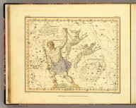 (Bootes and Mons Maenalus, Asterion and Chara, or Canes Venatici, Coma Berenices, and Quadraus Muralis). Published, February 1, 1822, by G. & W.B. Whittaker, T. Cadell & N. Hailes, London. A. Jamieson 1820. Neele & Son, 352 Strand.